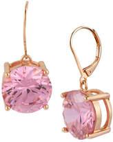 Betsey Johnson Crystal Drop Earring