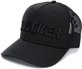 DSQUARED2 embroidered baseball cap