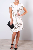 Vero Moda Occasion Floral Dress