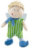 Haba Boy Guardian Angel Plush Doll