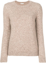 Masscob classic knitted sweater
