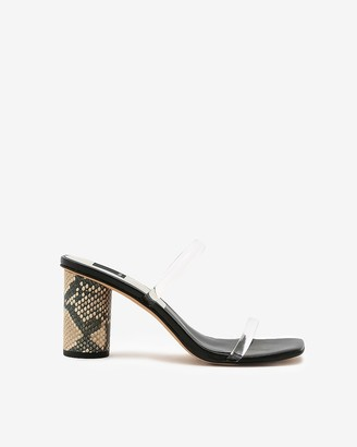 Express Dolce Vita Noles Sandals