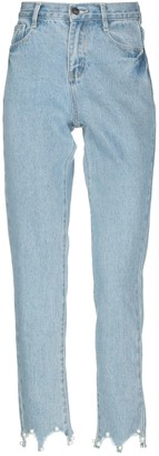 Jovonna London Denim pants
