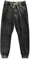 Munster House Down Faded Sweatpants