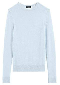 Theory Women's Cashmere Sweater