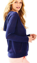 Lilly Pulitzer Medina Linen Sweater