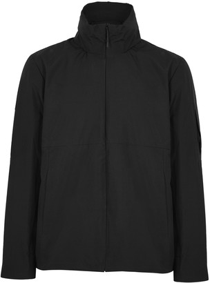 Norse Projects Tromso Black Gore-Tex Jacket