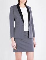 Claudie Pierlot Veritable gabardine jacket