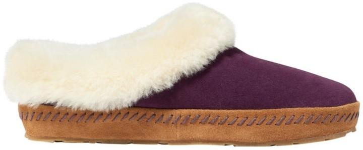 L.L. Bean Women's Slippers   Shop the