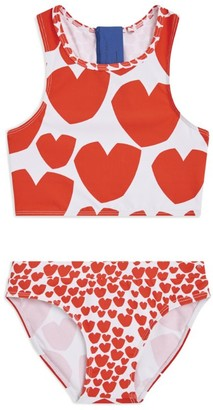 Stella McCartney Big Hearts Bikini