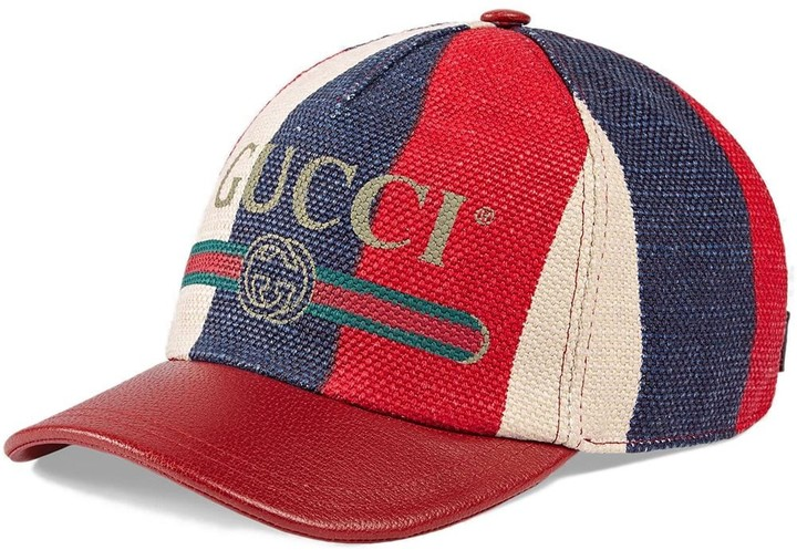 6b083dc4f Print Sylvie baseball hat