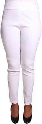 Tribal Women's Diamond Texture 31 Pull-on Slim Leg Pant