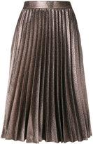 Roberto Collina pleated skirt