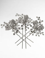 Nina Gweneth Hair Pins, Set of 3