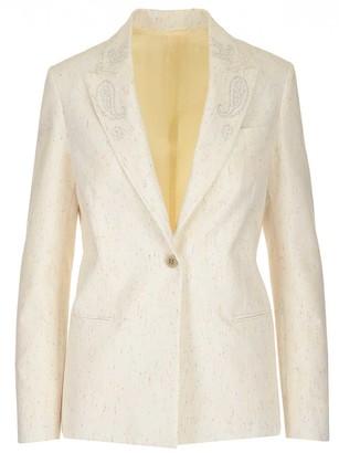 Golden Goose Embellished Blazer