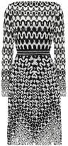 Missoni Stretch-knit dress