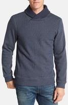 The North Face 'Ellsworth' Shawl Collar Pullover