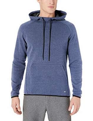 Amazon Essentials Men's Tech Fleece Pullover Active Hoodie