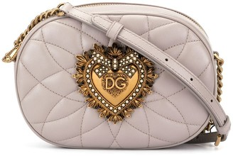 Dolce & Gabbana Devotion camera bag