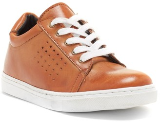 Vince Boys Vince Camuto Kids' Grafte Perforated Sneaker