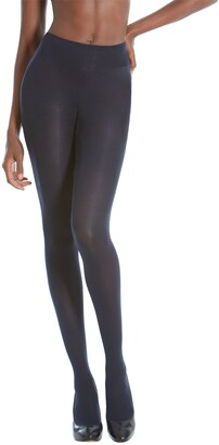 Gold Toe Women's Sheer to Waist Semi Opaque Perfect Fit Tights 1 Pair