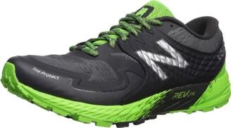 New Balance Men's Summit K.O.M. V1 Trail Running Shoe