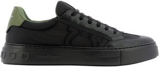 Salvatore Ferragamo Borg 16 Sneakers