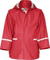 Playshoes Childrens Waterproof Reflective Rain Jacket