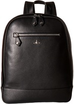 Vivienne Westwood Milano Backpack Backpack Bags