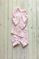 Kissy Kissy Pink Foxy Pajamas
