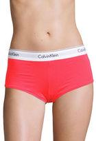Calvin Klein Logo Boyshort Panties