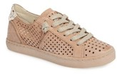 Dolce Vita Women's Zain Perforated Sneaker