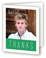 Minted Modern Teen Sweet Sixteen Party Thank You Cards