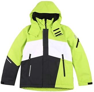 reima Reimatec Winter Jacket Laks (Toddler/Little Kids/Big Kids) (Tomato Red) Boy's Clothing