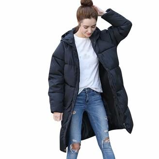 Celucke Womens Winter Warm Coat