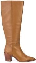 Sam Edelman Lindsey knee length boots