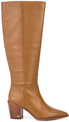 Sam Edelman Lindsey knee length boots