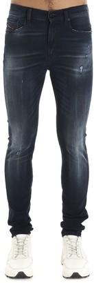 Diesel D-Istrort Jeans