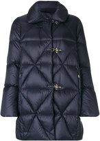 Fay classic padded jacket - women - Feather Down/Polyamide - M