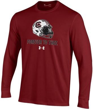 Men's South Carolina Gamecocks Performance Cotton Shirt
