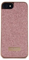 Ted Baker Sparkles Iphone 7 & 7 Plus Case - Pink