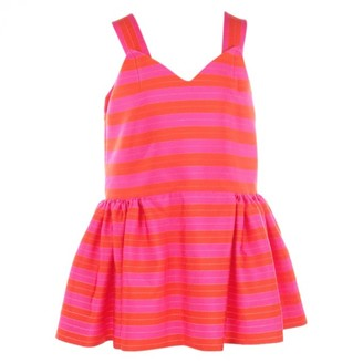 DELPOZO Multicolour Synthetic Dresses