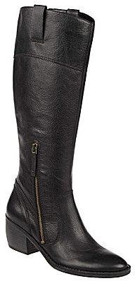 Naturalizer Ora Wide-Calf Boots