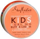 Shea Moisture SheaMoisture Kids Curl Butter Cream Coconut & Hibiscus
