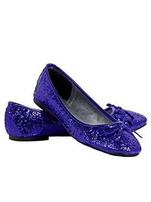 Ellie Shoes Women's 016-MILA-G Ballet Flat