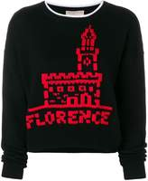 Emilio Pucci Florence sweater