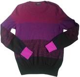 Paul Smith Purple Wool Knitwear for Women