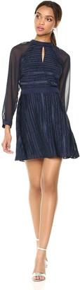 Devlin Women's Fast Fashion Women's Marge Combo Dress