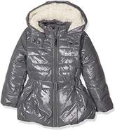 3 Pommes 3Pommes Girl's Wonderland Coat