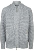 Dsquared2 Chunky Knit Cardigan